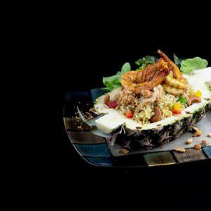 Kin-D Thai Kitchen