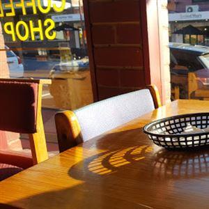 Sycamore Tree Coffee Shop