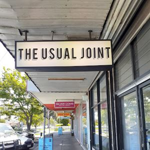 The Usual Joint