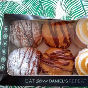 Daniel's Donuts Point Cook