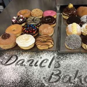 Daniel's Donuteria