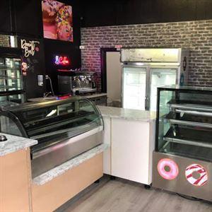 Powerhouse Donuts