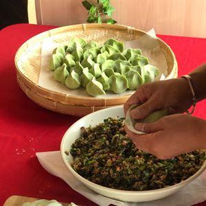 HAO MAMA Dumplings