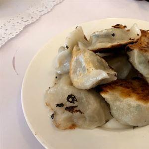 Dromana Dumpling