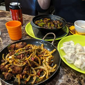 Eastern Dumpling House