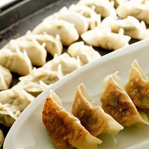Oh Dumpling