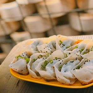 Yang's Dumpling Restaurant