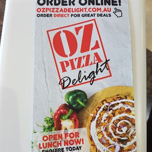 Oz Pizza Delight - Cranbourne North