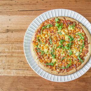 Smokin Joe's Pizza & Grill Footscray