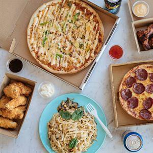 Big Brother Pizza & Kebab - Bundoora