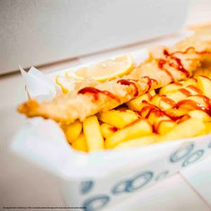 Pacific Fish & Chips