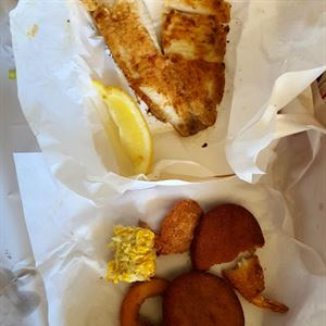 Snappas Fish 'n' Chippery