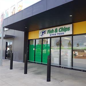 Greens Road Fish & Chips