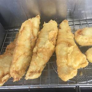 Grey Shark Fish & Chips