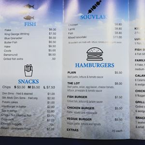 Keilor Fish & Chips