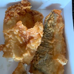 McIvor Road Fish and Chips