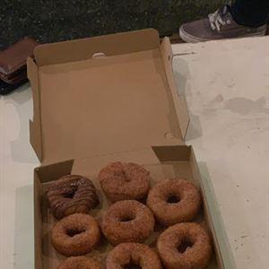 GFree Donuts