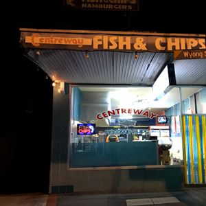 Centreway Fish & Chips