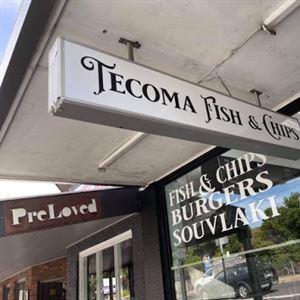 Tecoma Fish and Chips