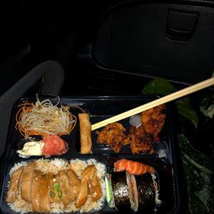 J Sushi Cafe