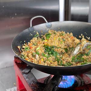 Spicy Land Kebab