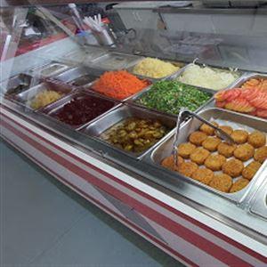 Shepparton Kebabs