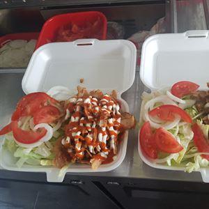 Invy Kebabs