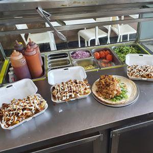 Hastings kebabs