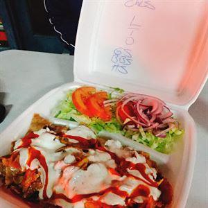 Haci's Kebabs