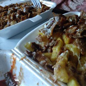 Craving Kebabs