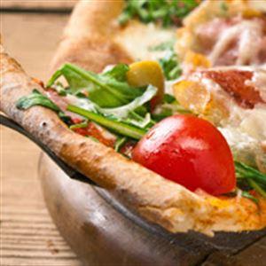 T-Mans Pizza