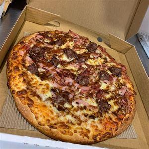Lynbrook Pizza & Pasta