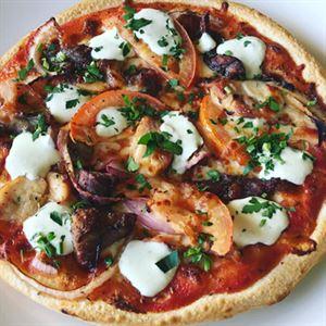 The Pizza Box