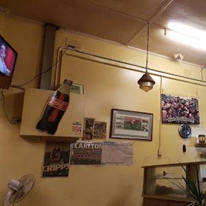Joe's Pizza Place