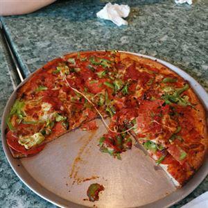 Juve's Pizza & Pasta