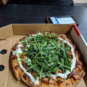 Mansfield Pizza