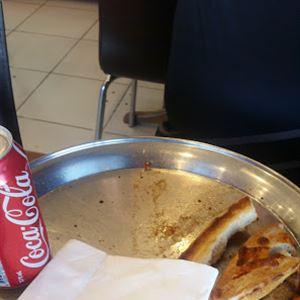 Franky's Pizza