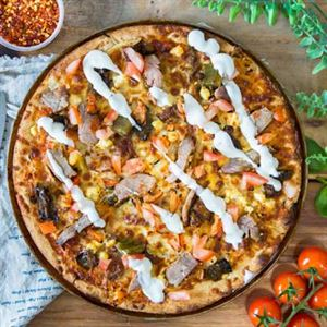 Pax Hill Pizza