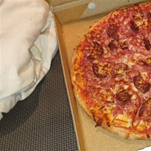 Big Mummas Pizza