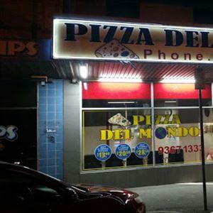 Pizza Del Mondo Kings Park