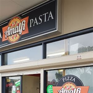 Amalfi Pizza Pakenham