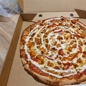 Sopranos Pizza