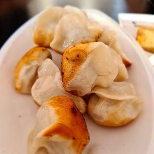 Darling Dumplings