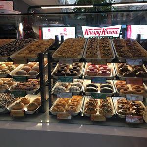 Krispy Kreme Chadstone