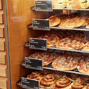 Bakers Delight North Blackburn