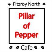 Pillar of Pepper