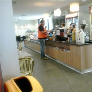 Cafe Maisa
