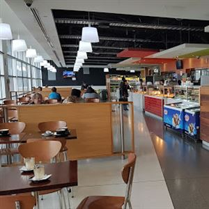 Cafe Adamo