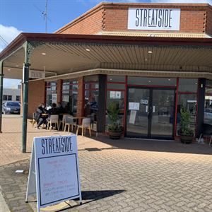 Streatside Cafe & Eatery