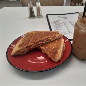 Tenebrae Cafe